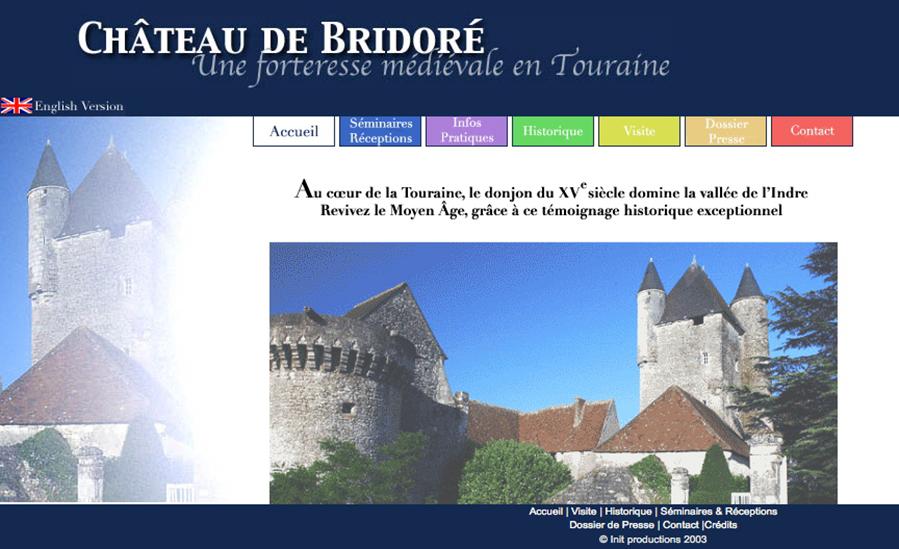 ChateauBridore